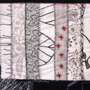 Double cross stitch