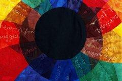 Colour Vortex