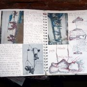 Hayley\'s sketchbook